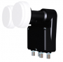 LNB Inverto Monoblock QUAD Black Ultra